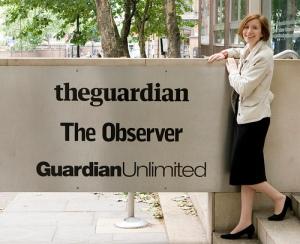 Guardian girl